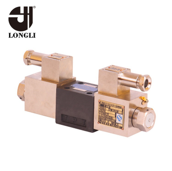 GD-4WE10 Explosion proof solenoid valve