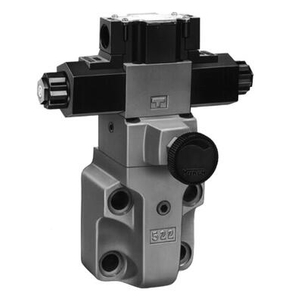 Solenoid relief valves BST