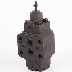 Sequnce check valves HCG 03