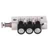 LL12-294L Hydraulic Standard Directional Solenoid Valve Set