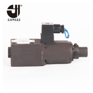 EDG-01 hydraulic Yuken direct operated pilot relief valve