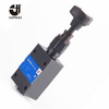 DBDH6P rexroth type hydraulic pressure directional relief valve