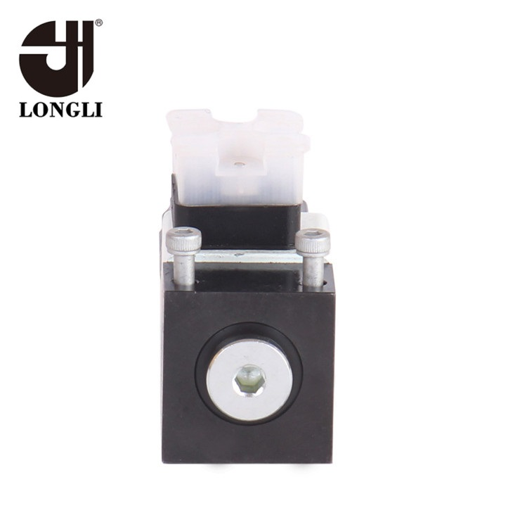 HED8 Hydraulic Rexroth Type Oil Pressure Switch Valve