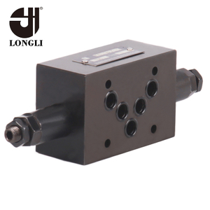Z2DB10VC/D Hydraulic Pressure Relief Valve
