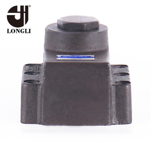 CRNG-10 Hydraulic Right Angle Check Directional Valve