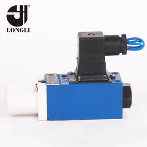 HED40P/A/H rexroth type high pressure hydraulic piston switch power steering